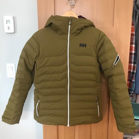 724804f06b Helly Hansen Jackets   Coats